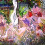 Madame X's Garden